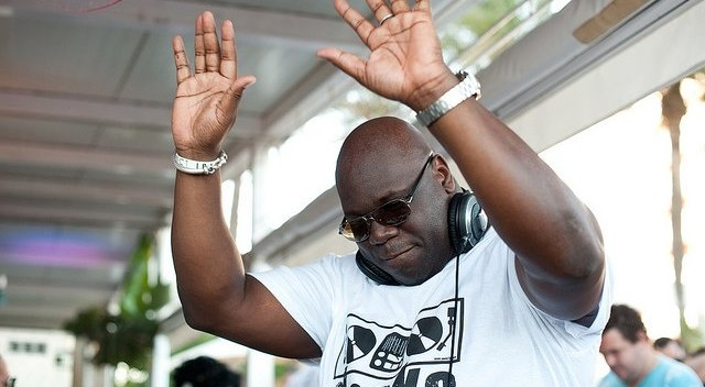 Carl Cox Global 635 Live @ Goldtier, Amsterdam
