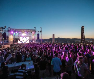 Schedule for International Music Summit announced