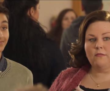 Superação – O Milagre da Fé | Trailer Dublado